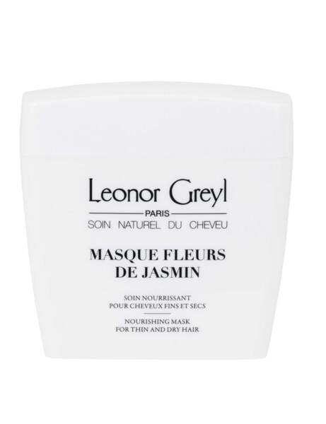 Masque Fleurs de Jasmin, Leonor Greyl, 40,55€