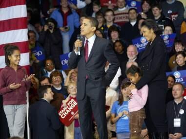 Les plus belles photos de Barack et Michelle Obama