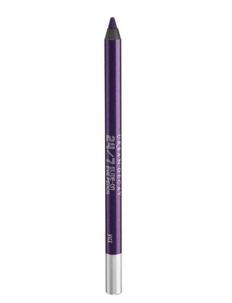 Le liner violet