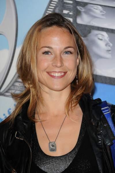 Aurélie Vaneck