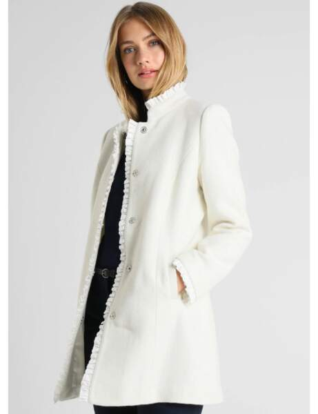 Manteaux femme blanc | ZALANDO
