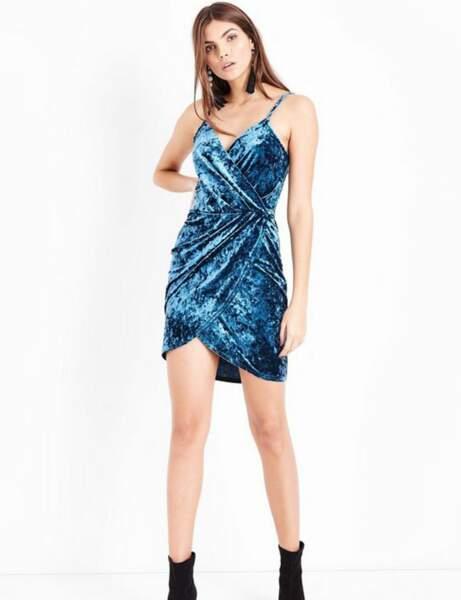 Tenues de fête à petits prix : la robe sexy