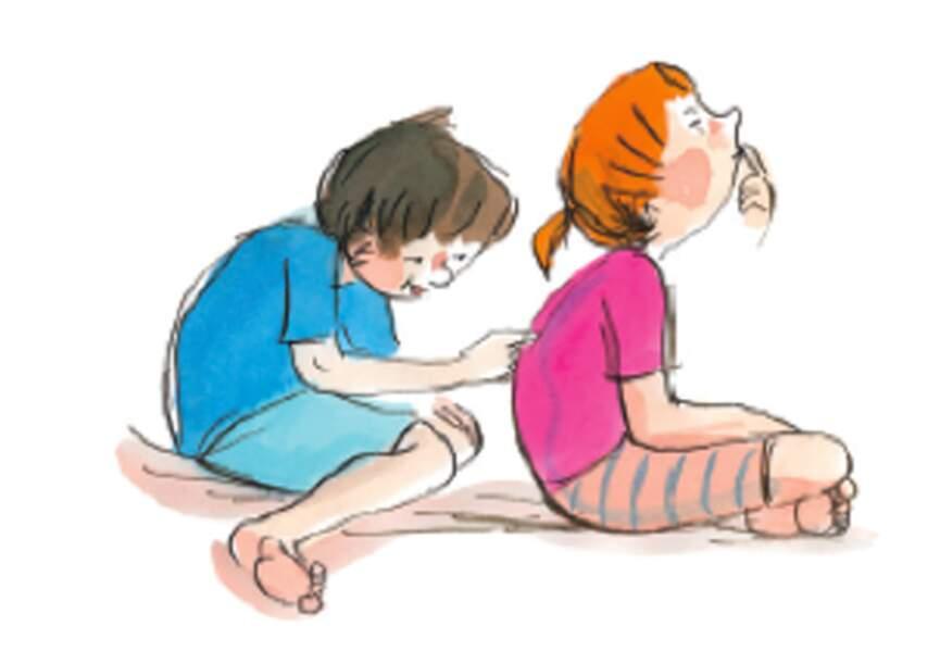 """Résultat de recherche d'images pour """"massage enfants"""""""