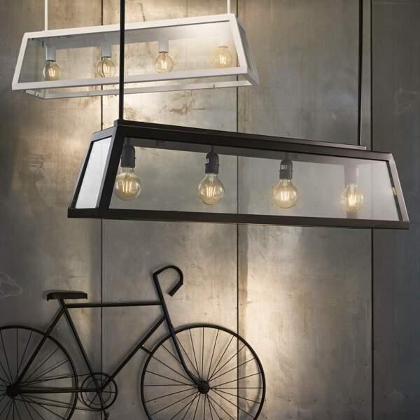 Maisons du Monde lance son premier catalogue de luminaires ...