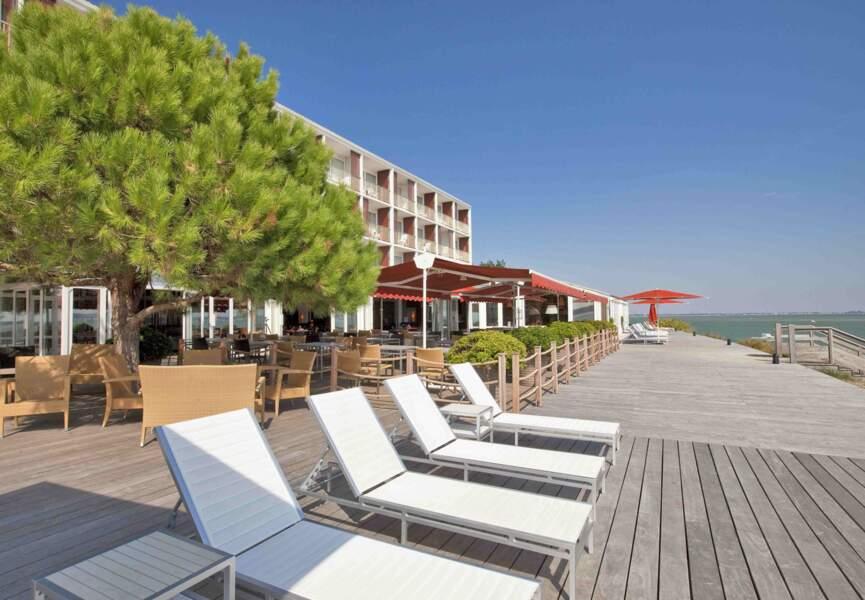 Mesurer son niveau de stress chez Thalassa Sea & Spa à Oléron