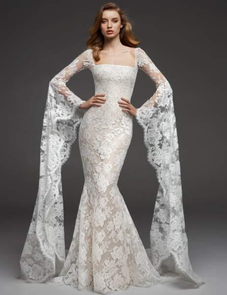 Robe de mariée Constans