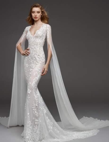 Robe de mariée Calas