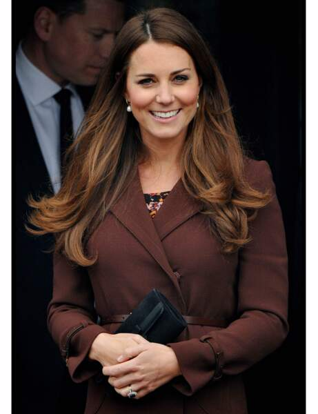 Kate Middleton ( mars 2013)