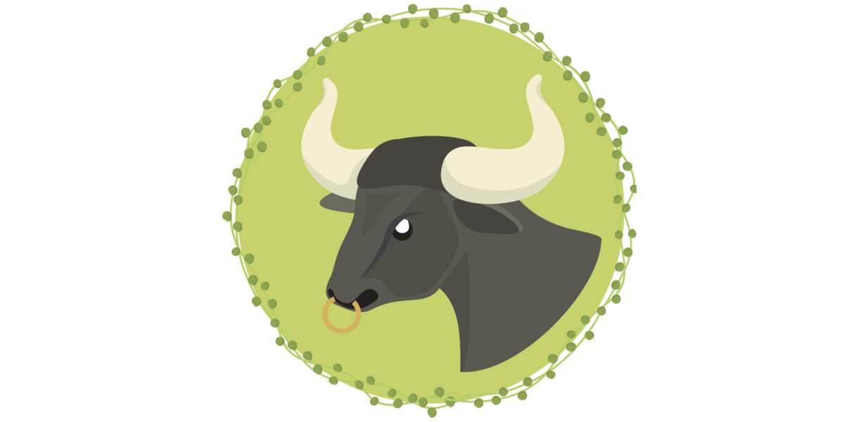 Horoscope du mardi 20 mars pour le Taureau