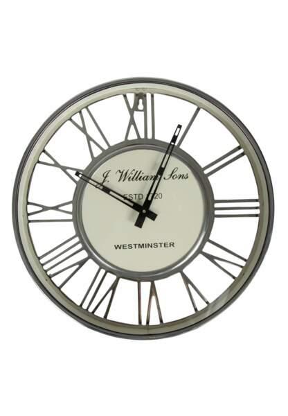 Horloges : le modèle classique Côté Table