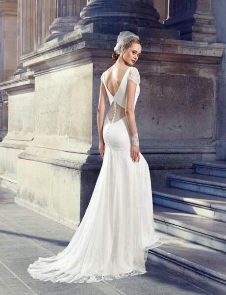 Les robes de mariée Pronuptia Collection