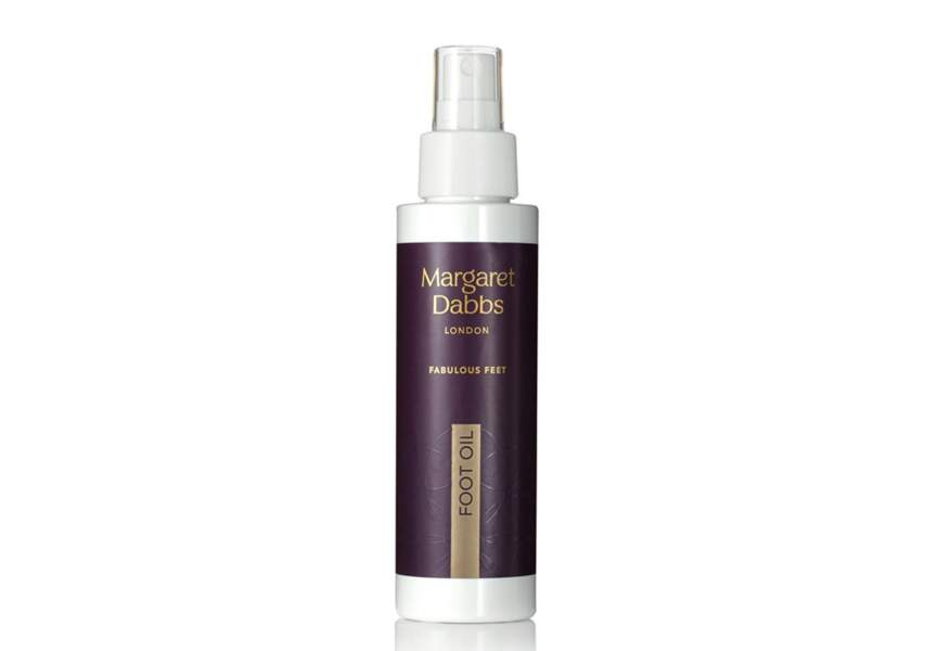 Intensive Treatment Foot Oil, Margaret Dabbs