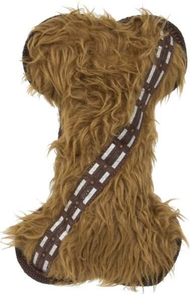 Il y a un os Chewie