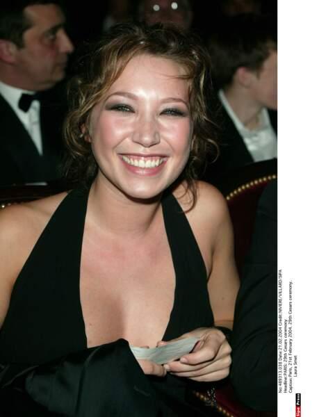 Laura Smet en 2004