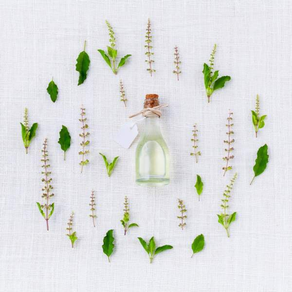 L'astuce de la naturopathe : adopter les bonnes huiles essentielles