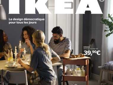 IKEA : les nouveautés du catalogue 2017