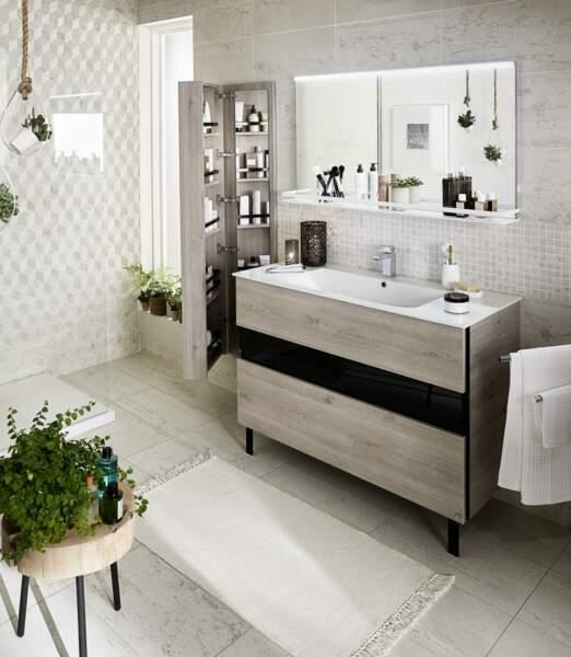 idées de salle de bains design - Femme Actuelle