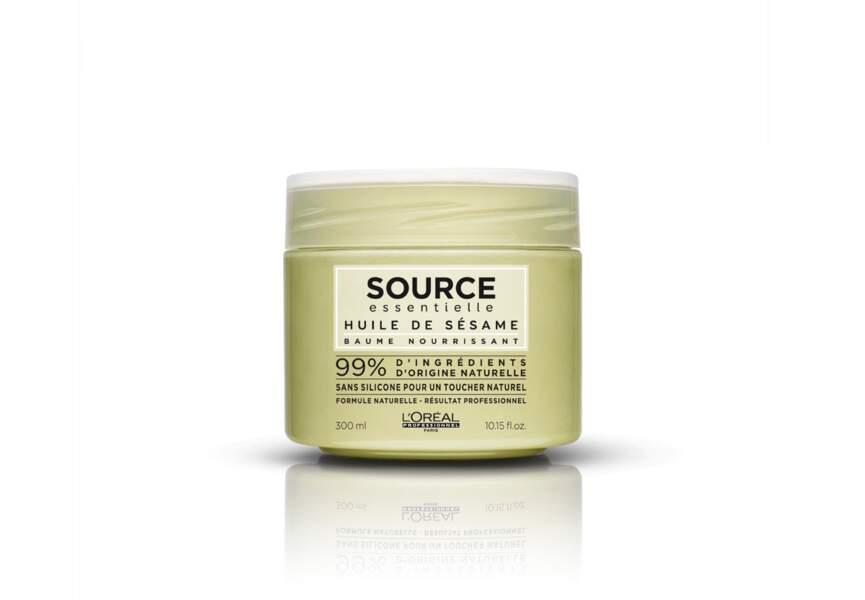 Le Masque Nourrissant Source Essentielle L'Oréal Professionnel