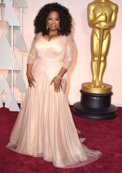 Oprah Winfrey Miss Black Tennessee 1972