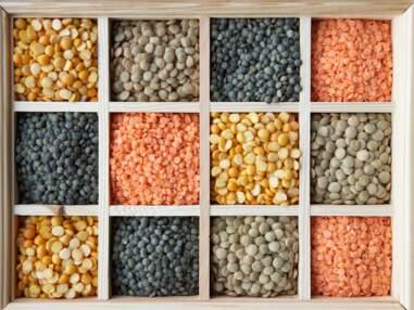 Végétarisme : 10 aliments riches en protéines végétales