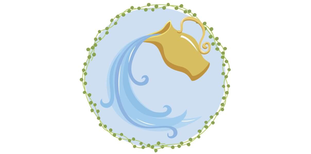 Horoscope du mardi 20 mars pour le Verseau