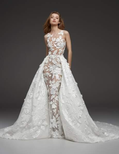 Robe de mariée Catia