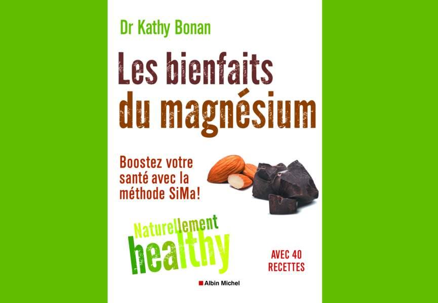 Plus recettes pour faire le plein de magnésium...