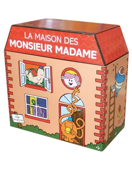 La maison des Monsieur Madame