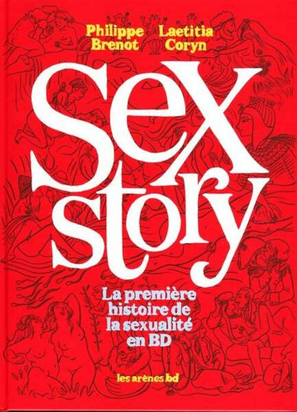 La grande histoire du plaisir