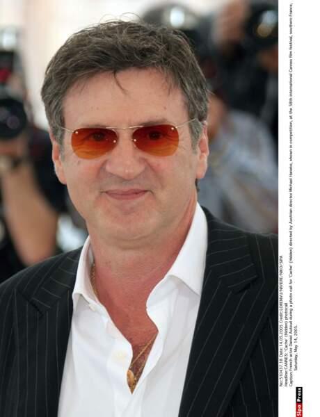 Daniel Auteuil : 2005