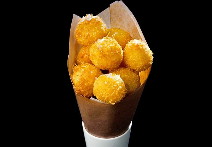 Pommes de terre Saint-Florentin
