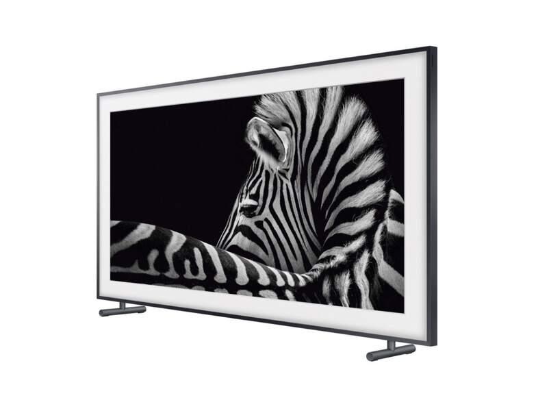 La télé invisible
