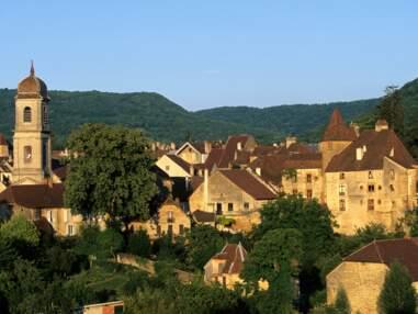 Quel est, pour vous, le plus beau village de France ?