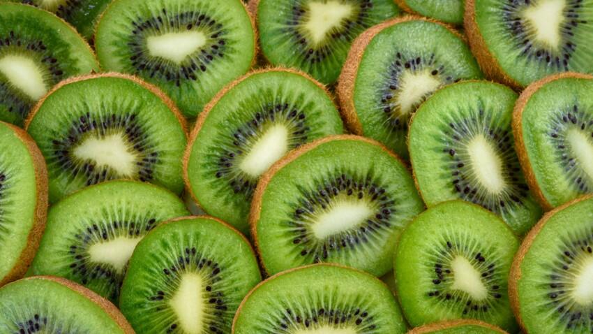 Quels sont les bienfaits du kiwi ?