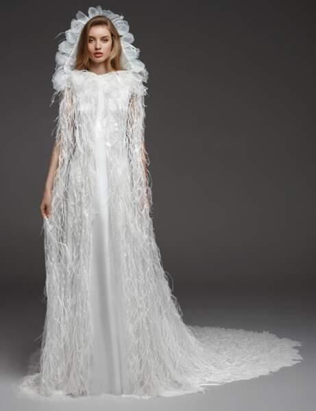 Robe de mariée Cammie