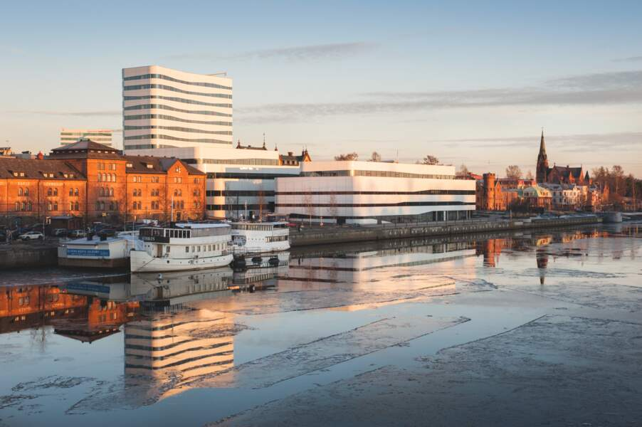 Umeå - Suède
