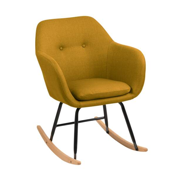 Rocking chair Alinéa