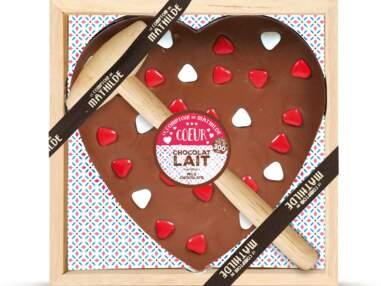 Spécial Saint-Valentin : nos idées de cadeaux gourmands