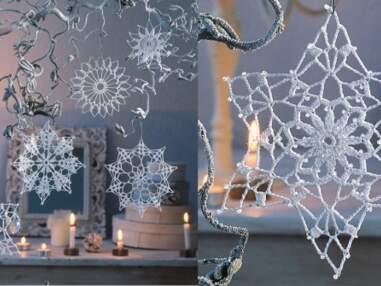 Toutes les décorations pour sapins de Noël