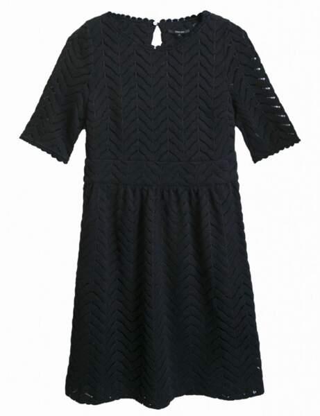 Top 10 dressing : la petite robe noire