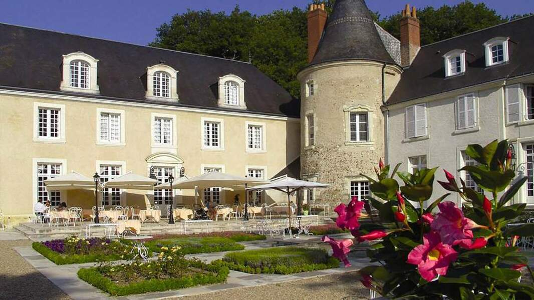 Romance au Château de Beauvois****