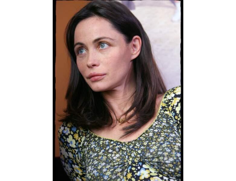 En 2008, elle assiste à l'Avant-Première du film Disco, elle a 45 ans