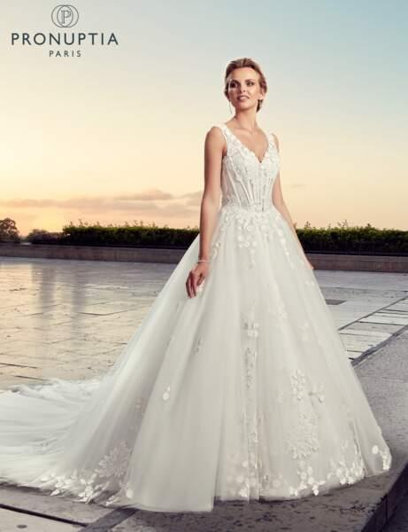 Robe de mariée Montmartre
