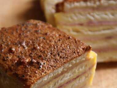 Croque-cakes : les meilleures recettes de Pinterest