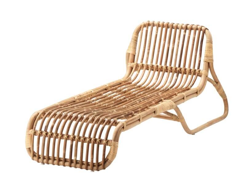 IKEA JASSA 2017 : chaise longue