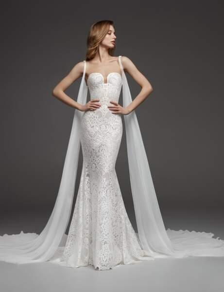Robe de mariée Cordoba