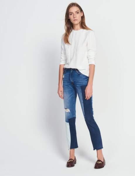 Jean : vintage