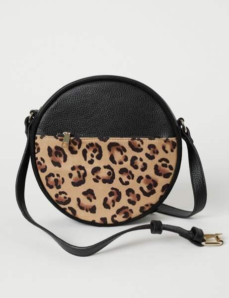 Nouveautés H&M : le mini sac rond