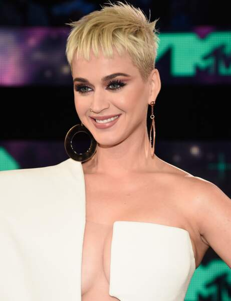 Katy Perry après sa rupture