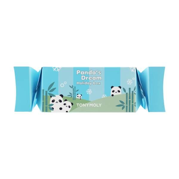 Panda's Dream Holiday Box Skincare, Tony Moly, 24,95 €